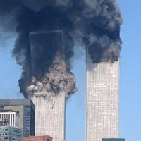 9-11 Anniversary -- Fire and Certainty