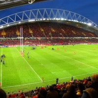 Munster vs Castres.  The Hunt for Tickets.