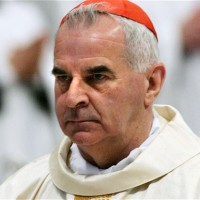 Cardinal Keith O&#039;Brien in Long-Term Same-Sex Relationship
