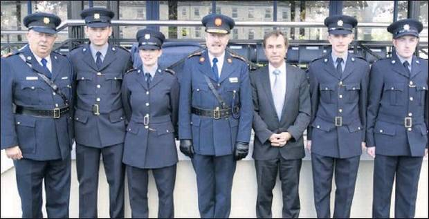 Alan Shatter Using Confidential Garda Information for Political Ends