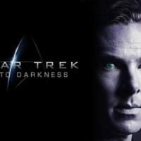 Star Trek -- Into Darkness