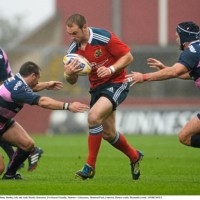 Munster vs Gloucester 26-10