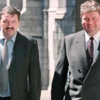 Bailey Brothers Disqualified From Directorships for Seven Years
