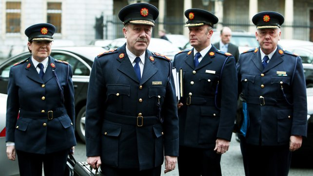 It's Time to Reform an Garda Síochána