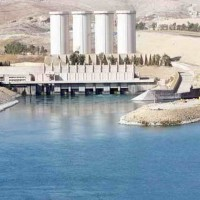 Unstable Mosul Dam Could Collapse at Any Minute