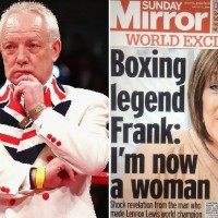 Frank Maloney Sex Change -- A First-Hand Insight