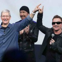 U2, Apple and a New Sound for God's Country