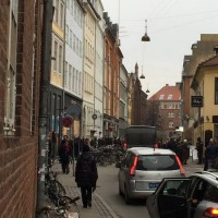 Copenhagen Shootings