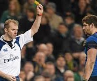 Pascal Papé Gets Five-Week Reprieve After Apologising on Twitter for Injuring Heaslip