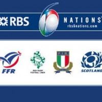 Ireland Wins 2015 RBS Six-Nations