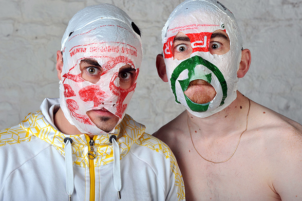 Equality for Rubberbandits