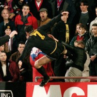 21 years since Cantona's kung-fu kick