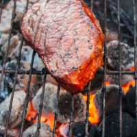 Cooking out - why do we barbecue?