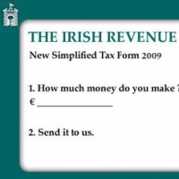 Ireland's Finances