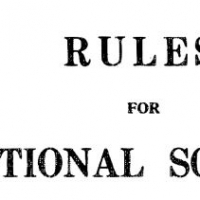 Rule 68 finally abolished after 50 years