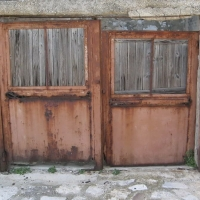 Doorways of Istria
