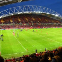 Munster Rugby -- a time for hard decisions
