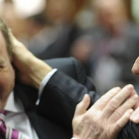 Enda Kenny Lays Down the Law With Greece