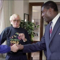 Was Jimmy Savile The Other Yorkshire Ripper?