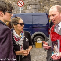 Marriage equality referendum -- one year on