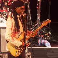 Nile Rodgers and Chic back in Limerick