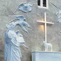 Crooked Clerics and Marian Apparitions