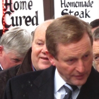 Fianna Gael or Fine Fáil, What's the Difference?