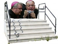 Pope Urges Bishops To Identify Concrete Steps