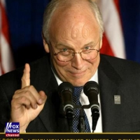 Cheney -- The Parallel President